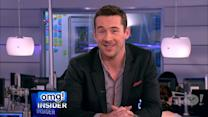 Actor Barry Sloane Spills Set Secrets From 'Revenge'