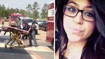 Students recovering after Lone Star College stabbing