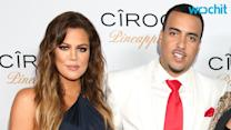 Khloe Kardashian and French Montana Hot and Heavy in Miami