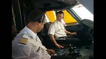 New cockpit rule after German plane crash