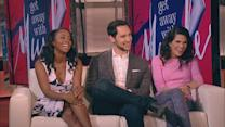 'How to Get Away with Murder' Cast Reveals They Shot 3 Different Endings for Finale