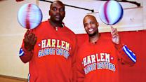 Dunking with Style with the Harlem Globetrotters