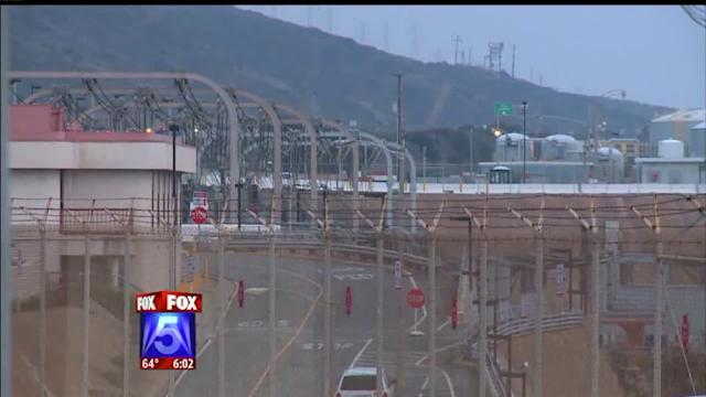 San Onofre Power Plant Closing