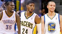 NBA playoffs - Three things to watch for Thursday