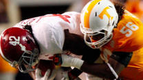 Volquest position preview: Linebacker