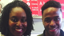 LFC's Raheem Sterling Backs London Labour Candidate