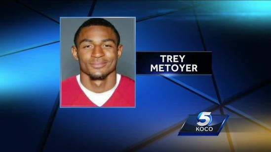 OU wide receiver facing indecent exposure charges
