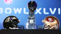 Who will win Super Bowl XLVII and why?
