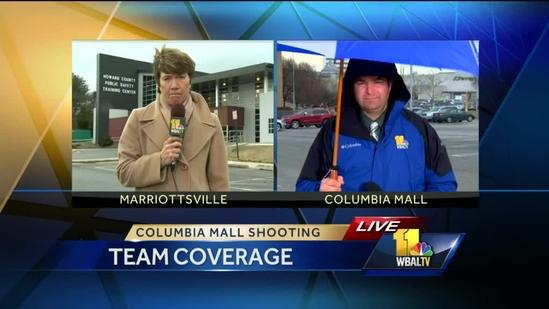Columbia mall shooter 'fascinated with Columbine'