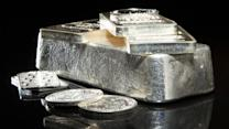 Why the rally in silver is in trouble