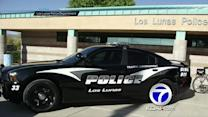 Los Lunas Police Department gets some new wheels