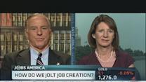 How Do We Jolt Job Creation?