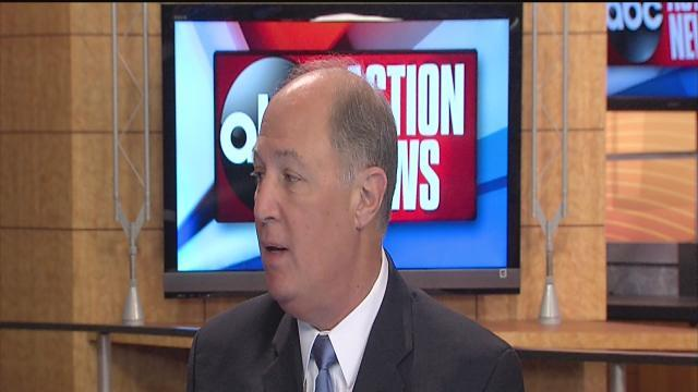 Attorney Jeff Swartz Discusses Curtis Reeves Case