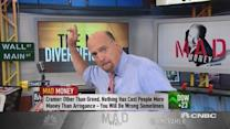 Cramer: My #1 investing rule