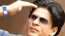 SRK Likes DUSKY People more…