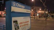 Woman attacked at CTA Blue Line Chicago stop in West Town