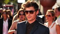 2010 ESPY Awards: Who Flipped Out Over Zac Efron?