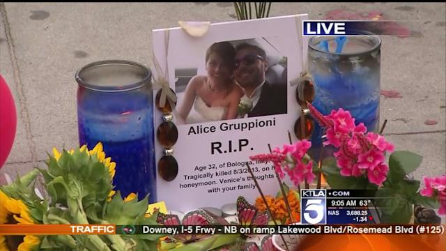 Transient Held in Deadly Venice Boardwalk Hit-and-Run