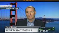 Apple's creative genius