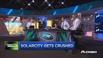SolarCity gets crushed