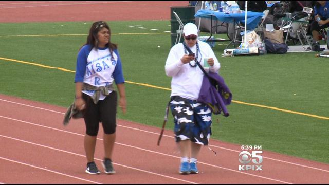 Daly City Hosts 7th Annual Relay For Life