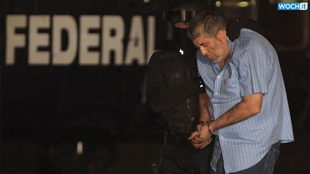 Brutal Cartel Chief 'The Viceroy' Nabbed In Mexico