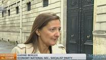 France 'can't afford' austerity: MP