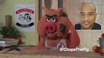 Chops The Pig Prank Calls - Mike (Slaugherhouse's Manager)
