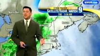 Flood watches posted in NH for Tuesday rain