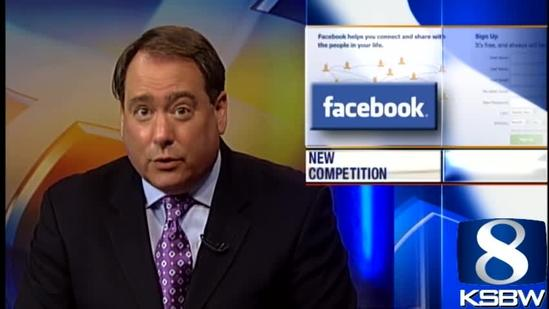 Will the younger generation ditch Facebook?