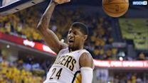Pacers Believe Paul George Will Make Full Recovery