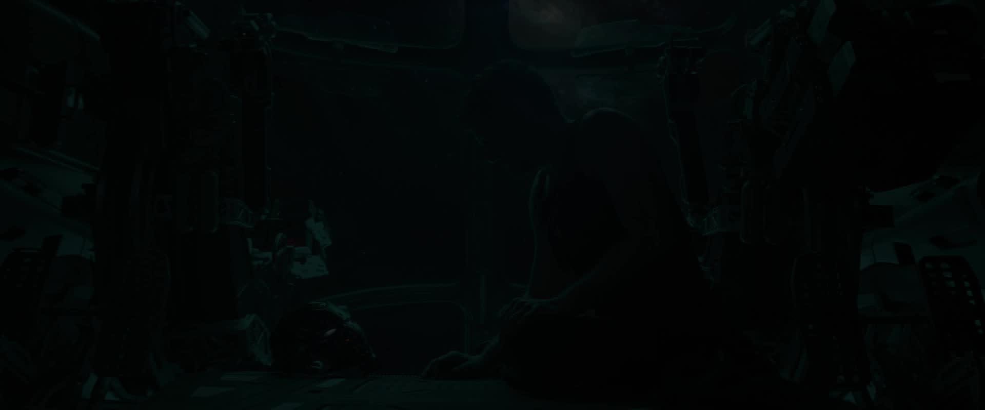 《復仇者聯盟4》香港首回預告