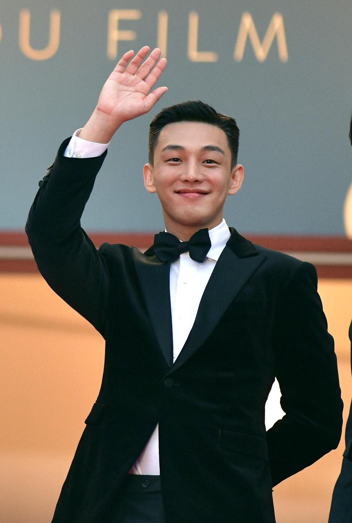導演李滄東讚劉亞仁是《燃燒烈愛》不可替代的演員,能表達出極端的細微差別和敏感度。(東方IC)