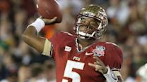Florida State Will Be Favored By At Least 17 Points In Every Game