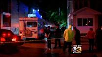 Officials Investigate String Of Fires On Same Chester Street