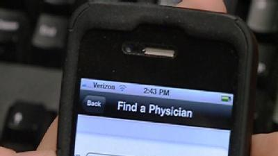 App Can Help Manage Medical Information