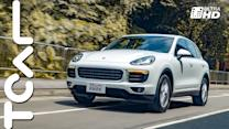 菁英之選 Porsche Cayenne Elite Package 新車試駕 - TCAR