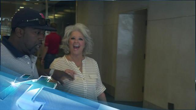 Breaking News Headlines: Paula Deen -- That White Woman Suing Me Is Also Smearing Me!