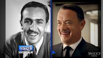 Tom Hanks Dishes On the True Story Behind 'Saving Mr. Banks'
