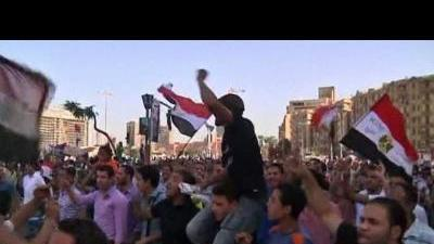 Mubarak verdict revives Egypt protests