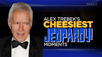 Yahoo TV Presents: Alex Trebek's Cheesiest 'Jeopardy!' Moments