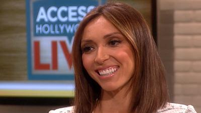 Giuliana Rancic Dishes On 'Ready For Love'