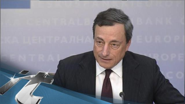 Europe Breaking News: Central Banks of Europe and England Pledge to Keep Rates Low for a While