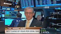 Pisani: Historic highs across the board