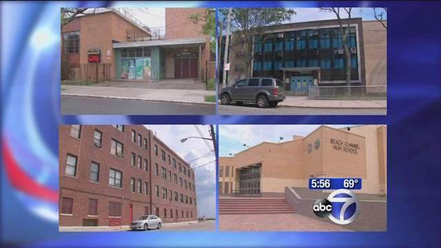 NYC Schools Chancellor promises fire alarms will be fixed