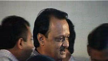 Ajit Pawar on one-day fast to atone for 'urine' remark