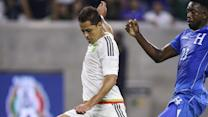 US rivals Mexico lose top player for Gold Cup