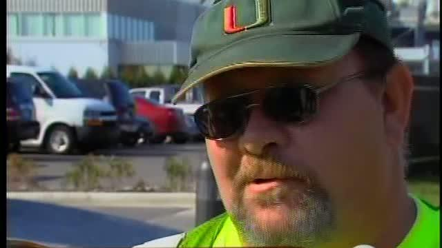 Ford workers react to proposed contract