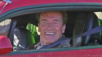 Arnold Schwarzenegger is back, stars in new film 'The Last Stand'