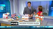 4 Ways to Find a Healthy Meal in the Freezer Aisle